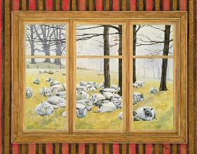 The Sheep Window