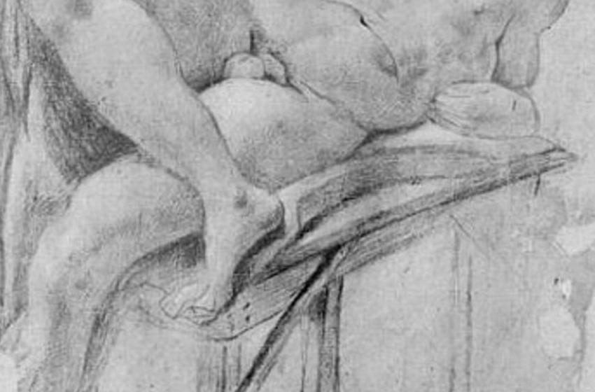 (after) Michelangelo Buonarroti