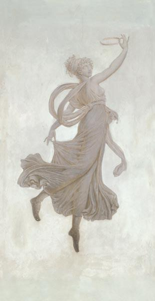 Dancer / Louis Lafitte