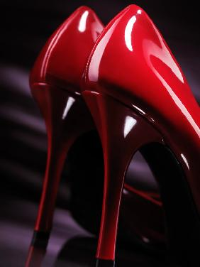 Red high-heels no.2