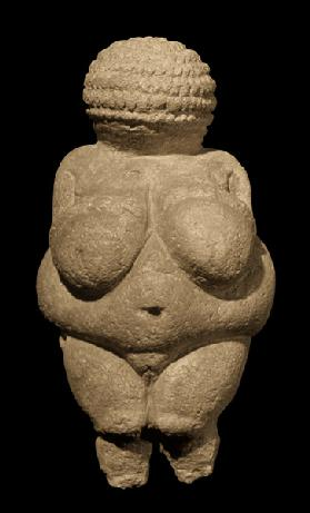The Venus of Willendorf, Fertility Symbol