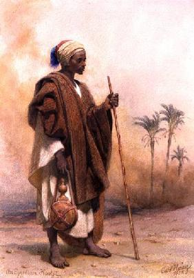 An Egyptian Haji