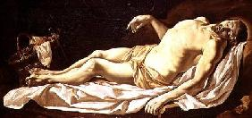 The Dead Christ