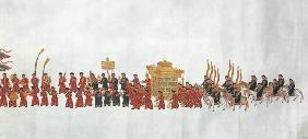 An Imperial Procession