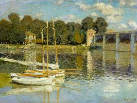 Bridge of Argenteuil