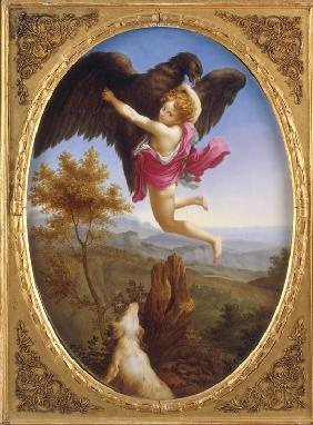 The Abduction of Ganymede