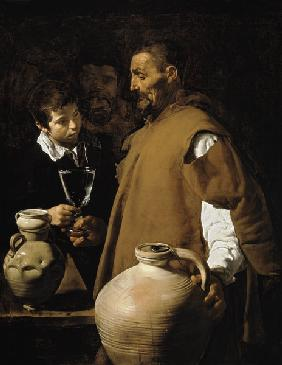 Waterseller of Seville
