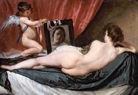 Venus with mirror