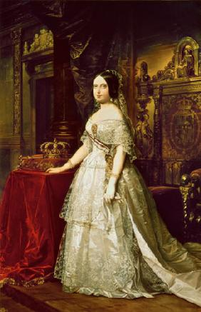 Isabella II. of Spain
