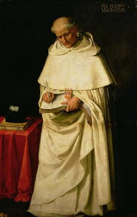 Brother Pedro Machado (d.1604)