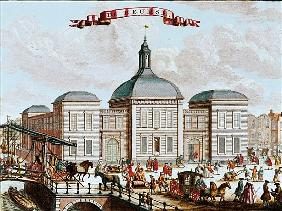 The Stock Exchange, Amsterdam