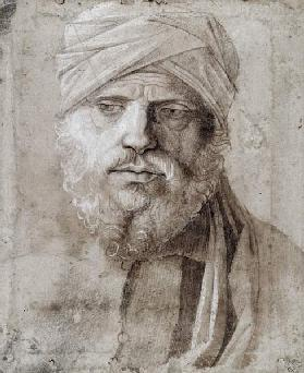man with turban