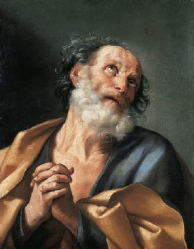 Repentance of Saint Peter