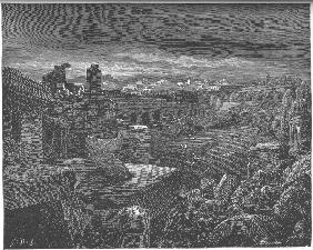 Isaiah's Vision of the Destruction of Babylon