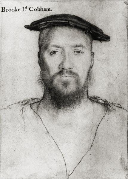 George Brooke (drawing)