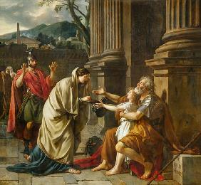 Belisarius Begging for Alms