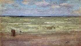 The Shore, Pourville