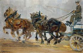 Four-In-Hand (Carriage)