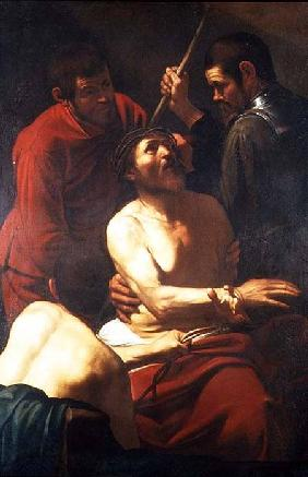 Christ Crowned by Thorns