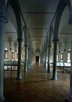 The Library, 1441 (photo)