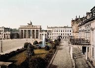 Berlin , Brandenburg Gate