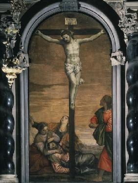 Crucifixion / Veronese / C16th