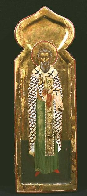 St. Gregory of Palamas, icon