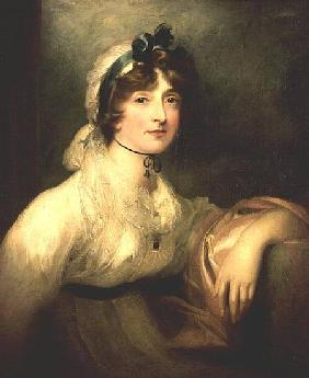 Diana Sturt, later Lady Milner