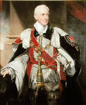 Philip Yorke (1757-1834), Third Earl of Hardwicke
