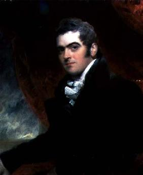 William Dacres Adams (1775-1862)