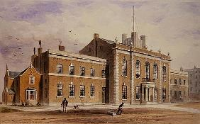 Royal Artillery House, Finsbury Square
