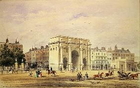 The Marble Arch