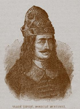 Vlad III, Prince of Wallachia (1431-1476)