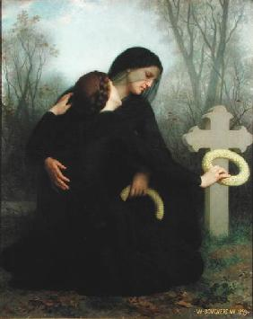 Le Jour des Morts (All Saints Day)