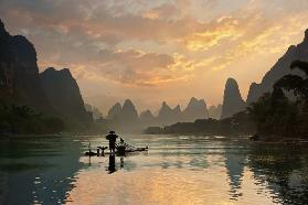 Golden Li River