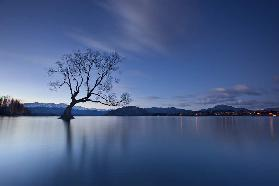 Wanaka Twilight